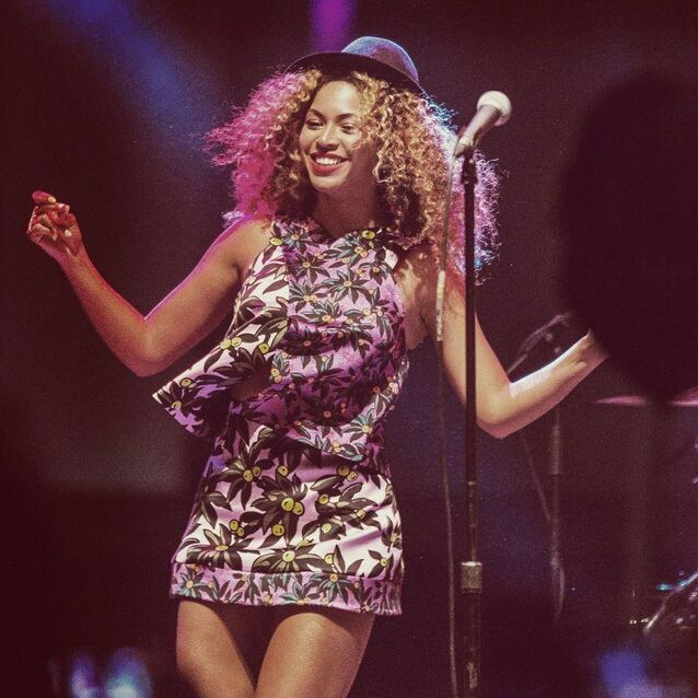 Beyoncé & Solange Knowles Are the First Sisters To Have Number One Albums
