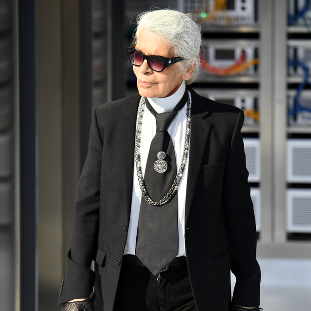 Karl Lagerfeld Is Set To Launch A Line Of Hotels