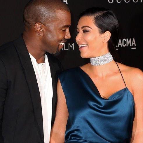 Watch Kanye West's Emotional Birthday Tribute To Kim Kardashian
