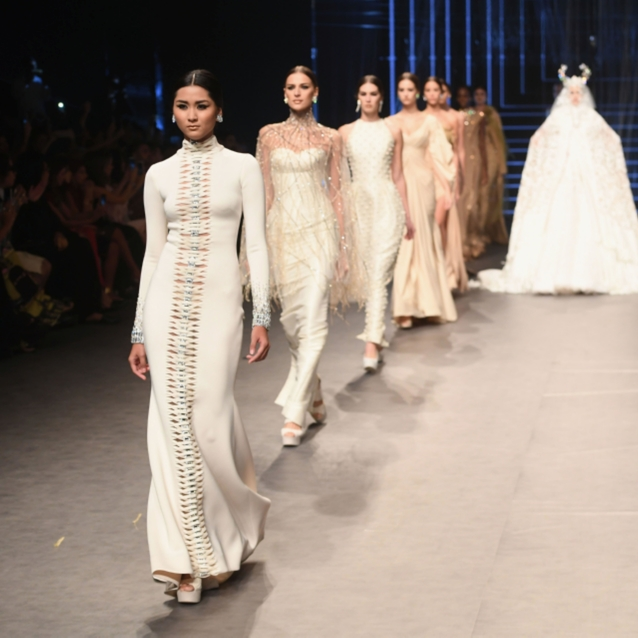 #FFWD2016: The Best Looks From The Catwalks
