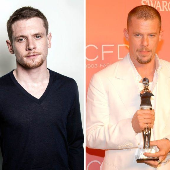 British Actor Jack O'Connell To Play Alexander McQueen In Upcoming Biopic