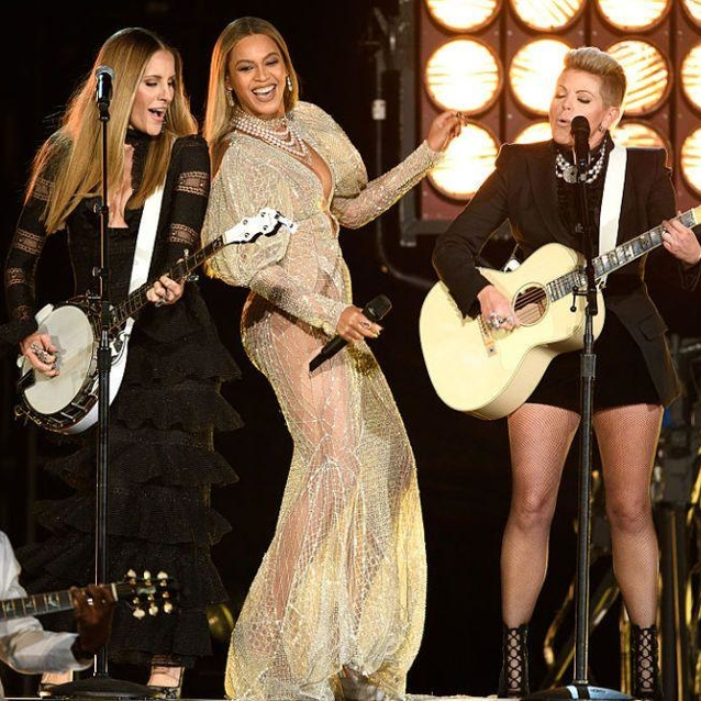ICYMI: Beyoncé Is Also A Country Music Performer