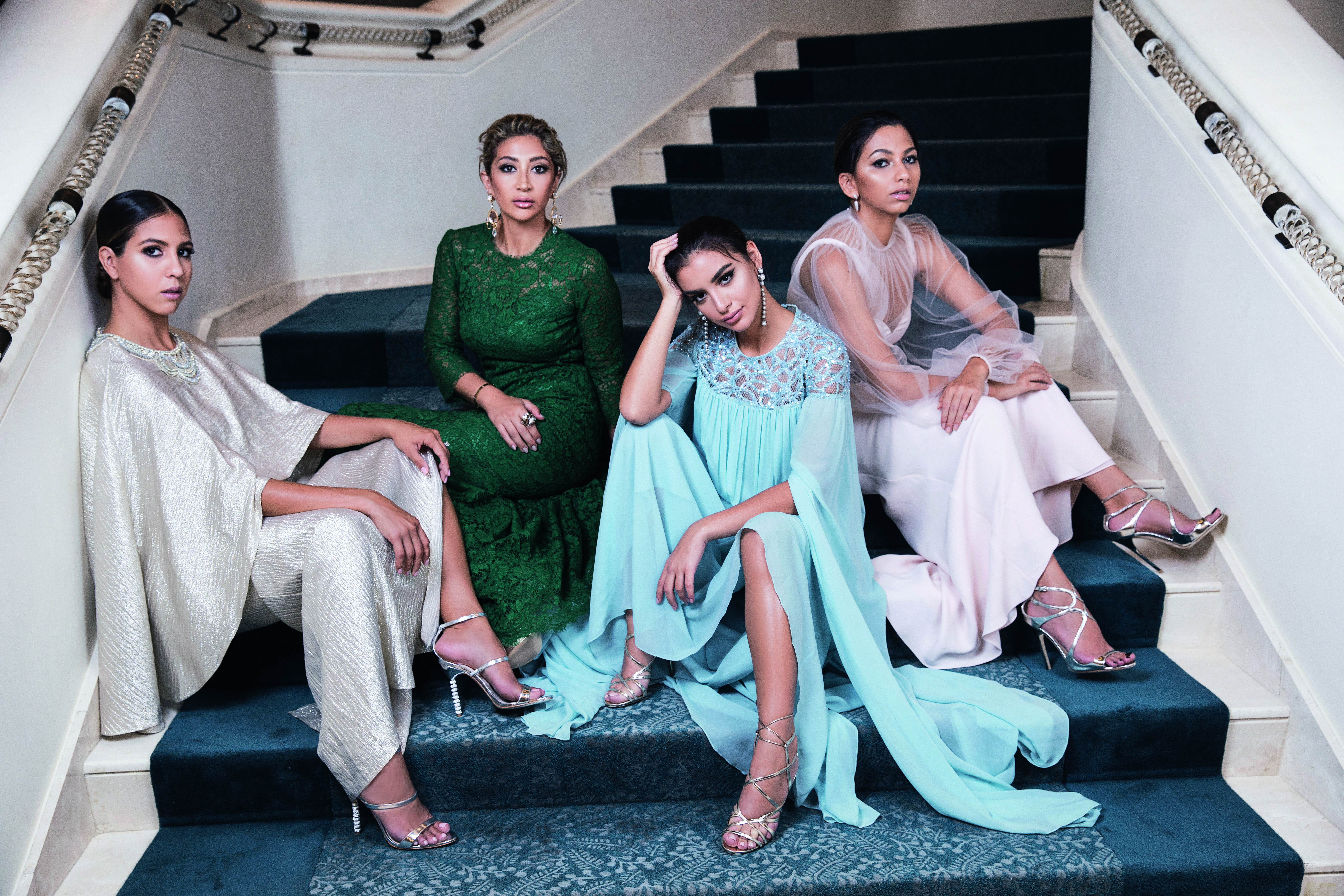 Exclusive: Net-A-Porter To Launch Gown Capsule Collection For The Middle East