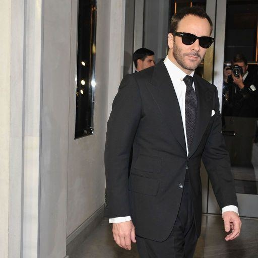 Watch Now: Tom Ford Talks Cinema