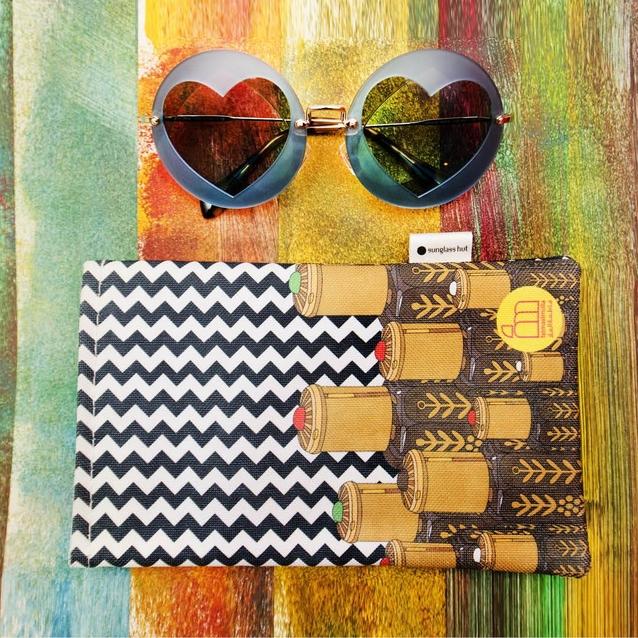 Sunglass Hut Teams Up With Emirati Designer Fatma AlMulla