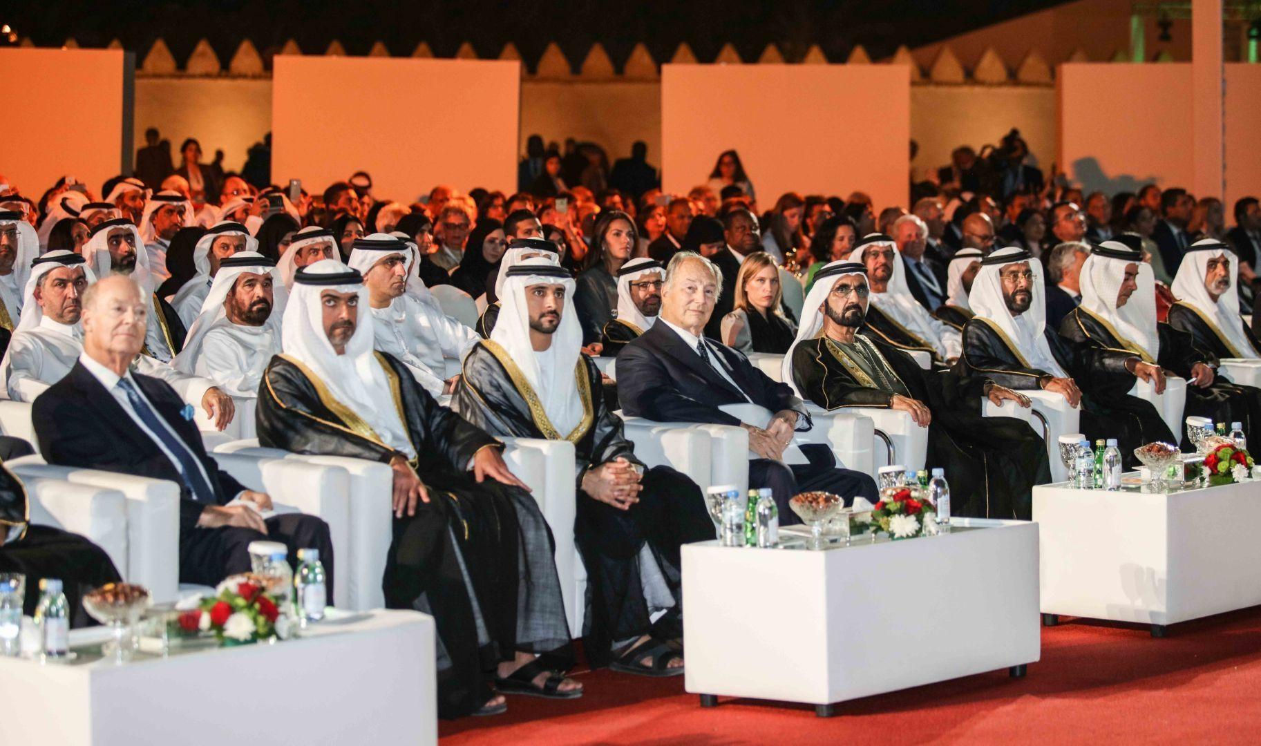 Aga Khan Award for Architecture Celebrates the 2016 Winners