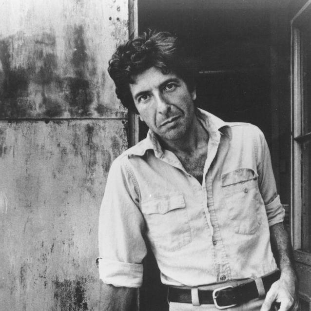 Celebrity Tributes To Leonard Cohen
