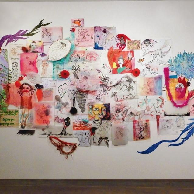 Pi Artworks London Presents: American Histories