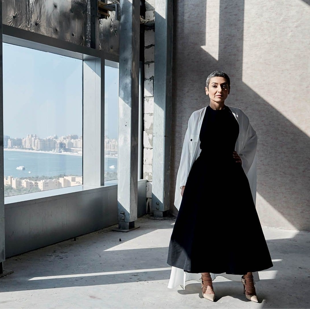 7 Thoughts That Will Give You Post-Election Hope By Zainab Salbi