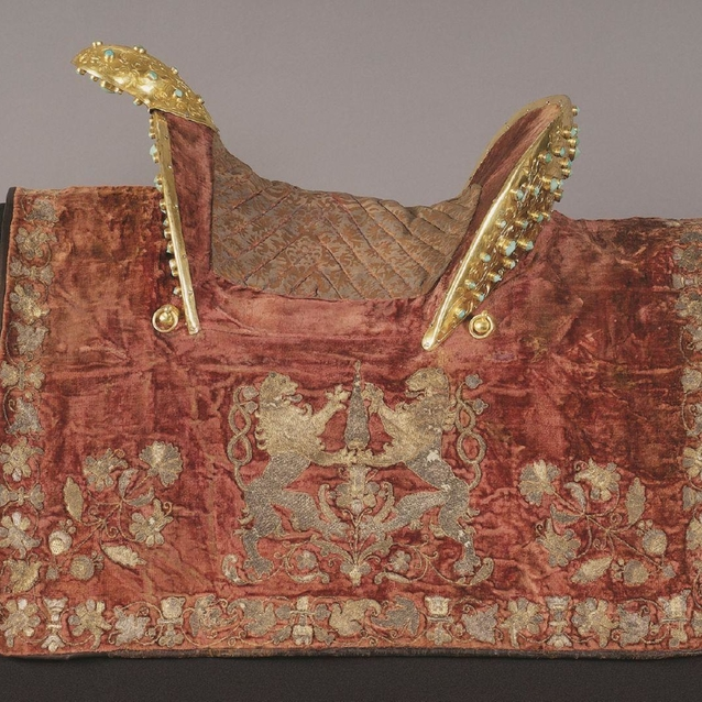 Sharjah Museum Of Islamic Civilisation Showcases Ottoman Treasures