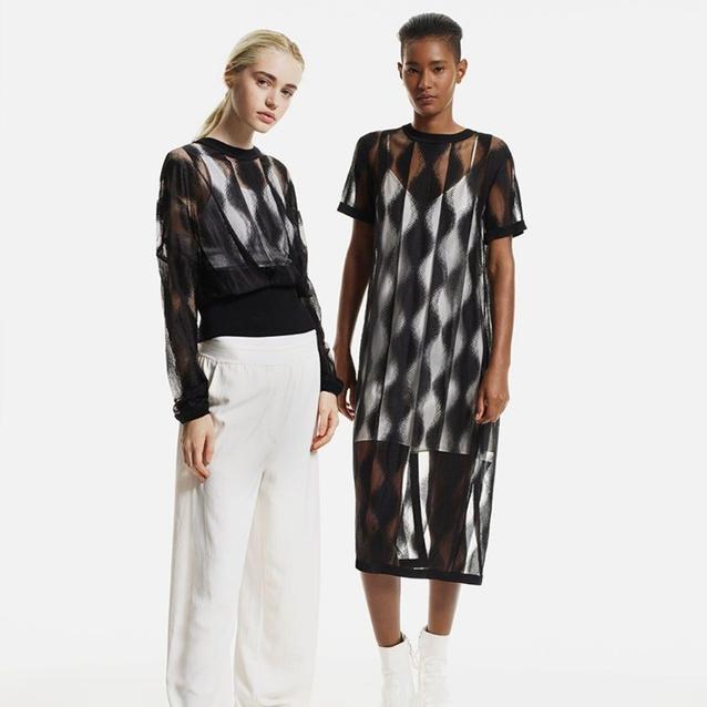 #BazaarLoves: DKNY Pre-Spring 2017
