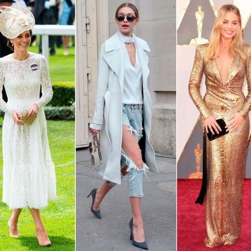 The Best Dressed Women Of 2016
