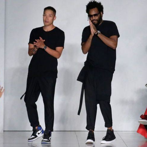 DKNY Creative Directors Maxwell Osborne & Dao-Yi Chow Announce Departure