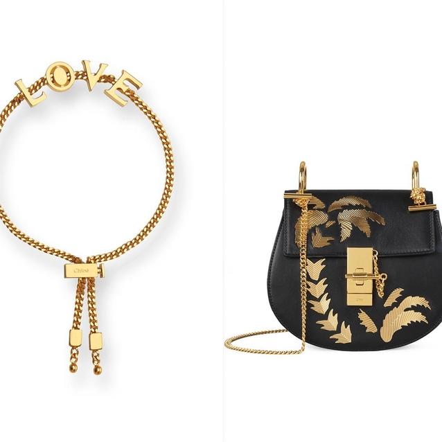 #BazaarLoves: Chloé's Exclusive 2016 Festive Collection