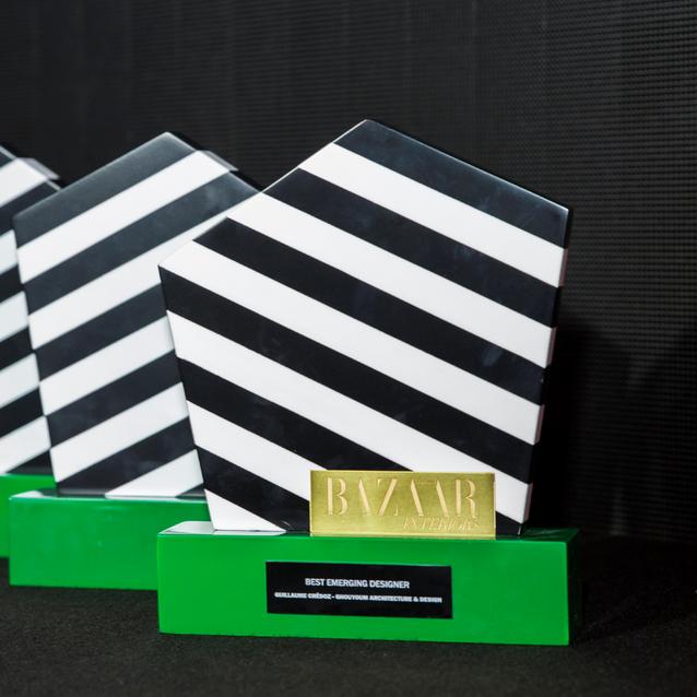 Harper's Bazaar Interiors Awards 2016 | The Winners