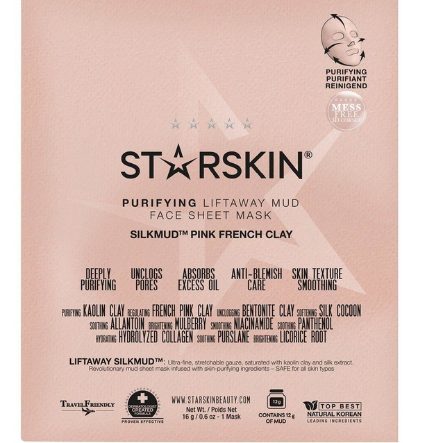 PETA Recognises Starskin With Its Beauty Without Bunnies Programme