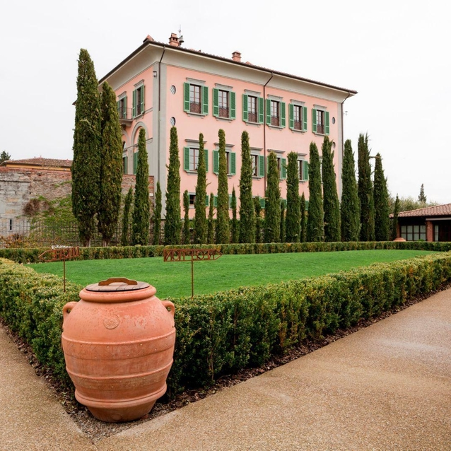 Enchanting Legacy | Il Borro