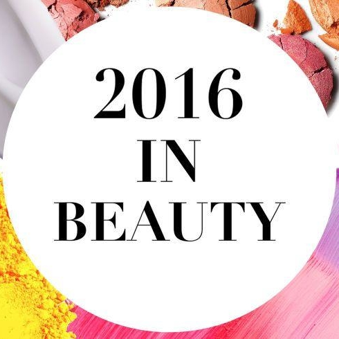 2016 In Beauty: The Colours, Products And Trends That Have Shaped The Year