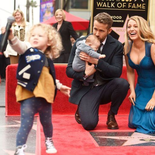 The Name Of Blake Lively And Ryan Reynolds New Baby Is A Secret No More