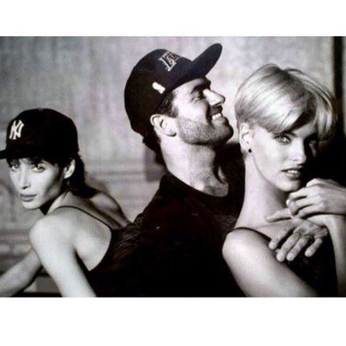 The Fashion Industry Pays Tribute To George Michael