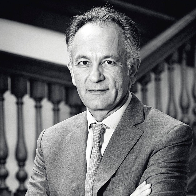 Christie's Announces The Appointment Of Guillaume Cerruti As CEO
