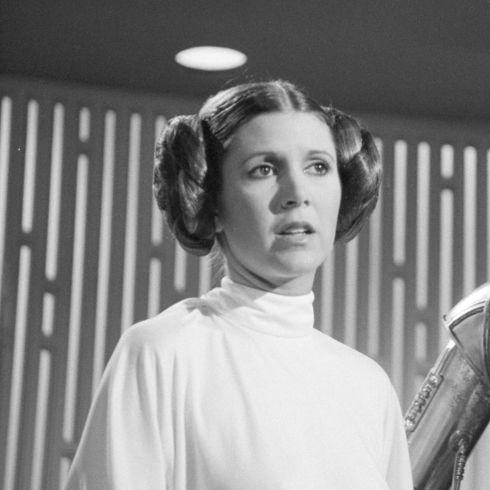 Carrie Fisher's 10 Most Unforgettable Quotes