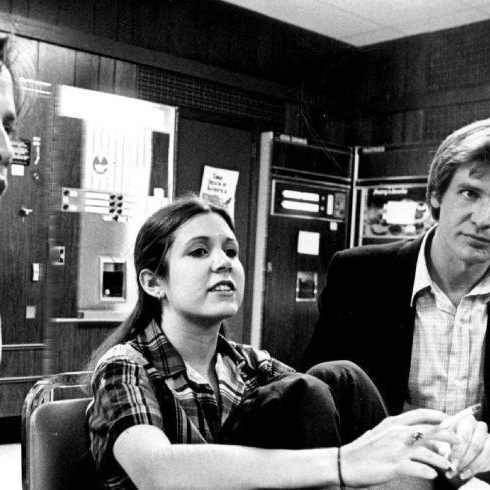 Watch Carrie Fisher's Mesmerising Audition Tape For Princess Leia in 'Star Wars'