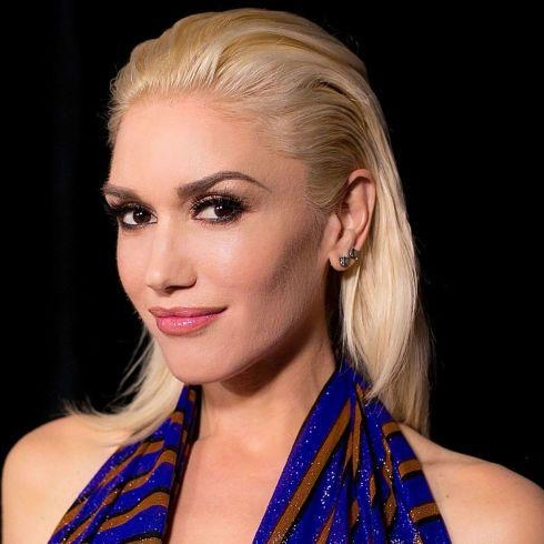 Gwen Stefani Lands A Huge New Beauty Contract