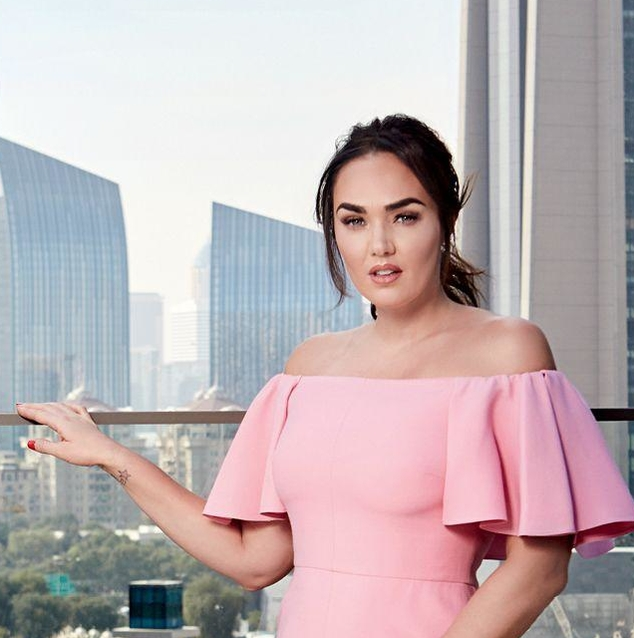 My List | 24 Hours With Tamara Ecclestone