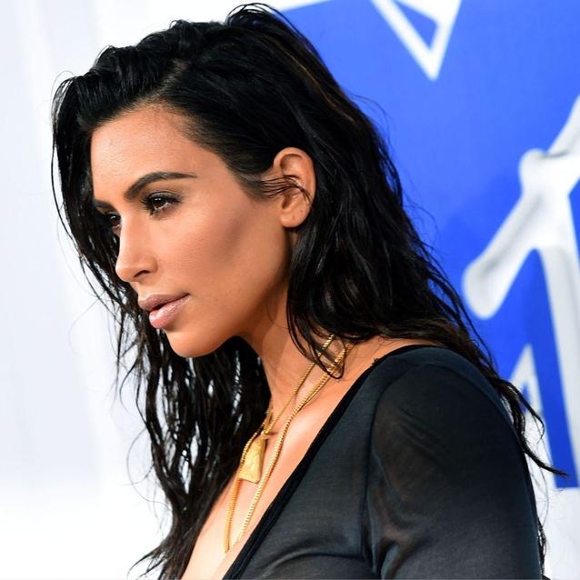 Kim Kardashian-West Finally Returns To Social Media