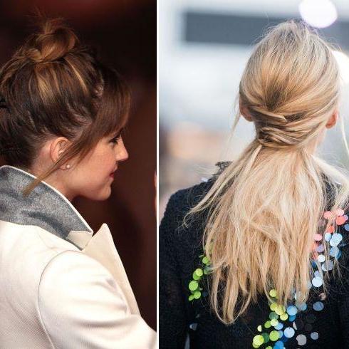New Season, New Hairstyle