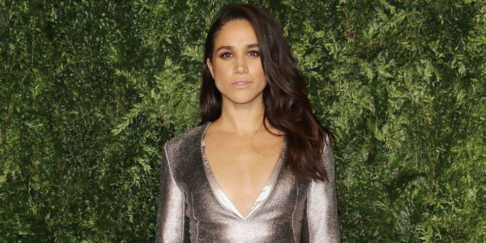 "Meghan Markle  Reveals That She ""Can't Wait To Start A Family"""