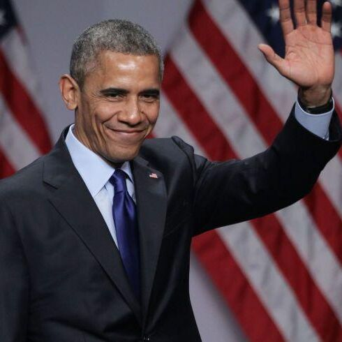 A Round Up Of Barack Obama's Final Speech As President Of The United States