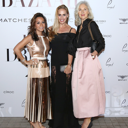 Watch Now: #BazaarBestDressed Chapter Two