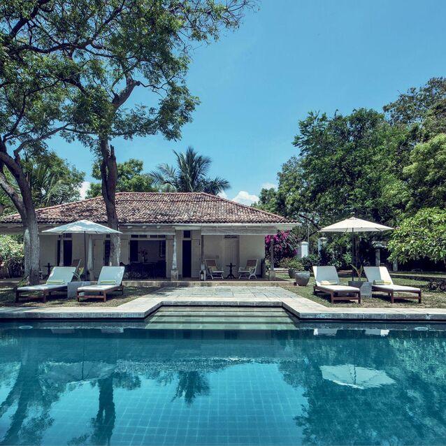 The Escape | Taru Villas – Mawella Tangalle, Sri Lanka