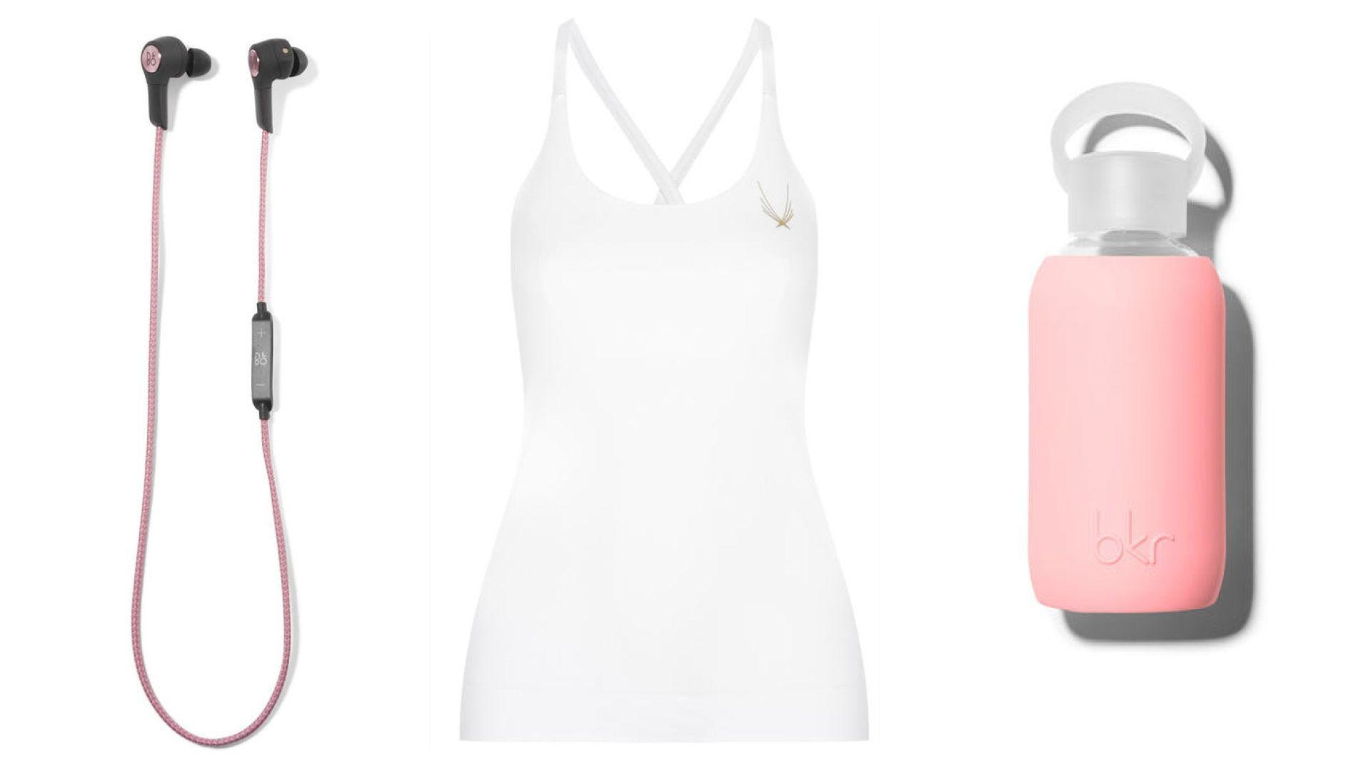 Marathon Must-Haves: 10 Stylish Pieces You Need This Weekend