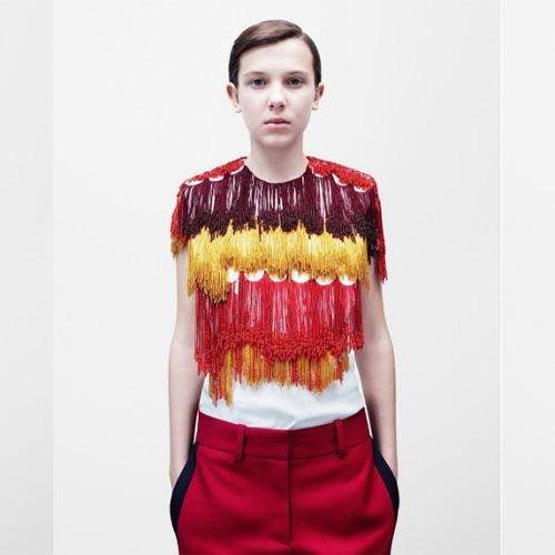 Raf Simons Announces His First Collection For Calvin Klein