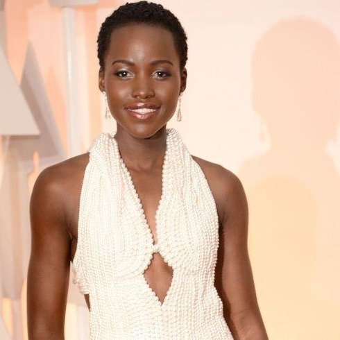 Lupita Nyong'o To Publish Children's Book