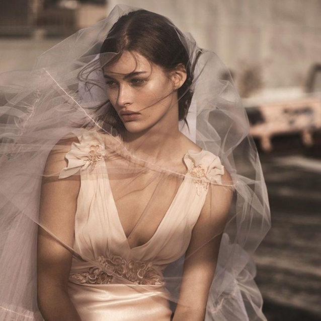 Topshop Is Set To Launch A Bridal Collection