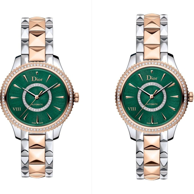An Exclusive Dior Timepiece Arrives In The Middle East