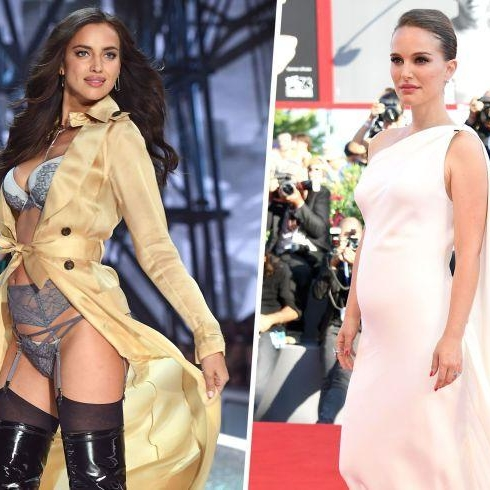 11 Celebrities Who Will Give Birth This Year