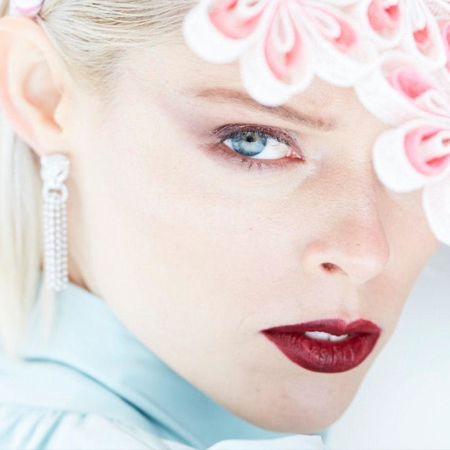 See Coco Rocha On Our February Cover