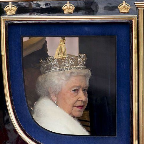 How The Queen Will Mark Her Sapphire Jubilee