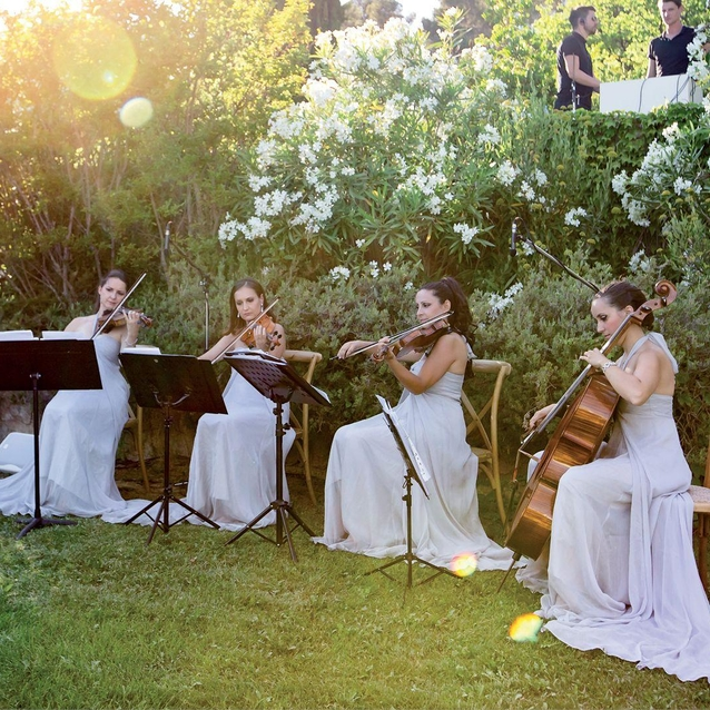 DJ Vs. Live Band: How To Make The Right Choice For Your Wedding Day