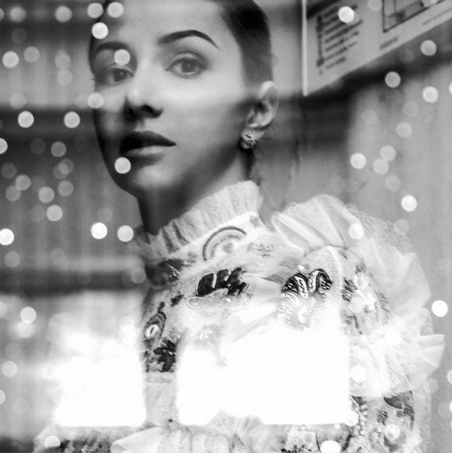Rami Kadi Collaborates With Nour Aboulela On A Series Of Stylish Shots