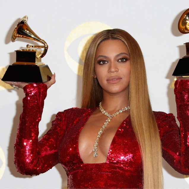 Who Won At The 59th Grammy Awards