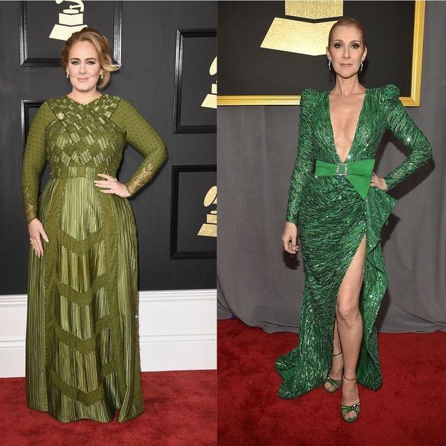 Grammy's 2017: Best Dressed