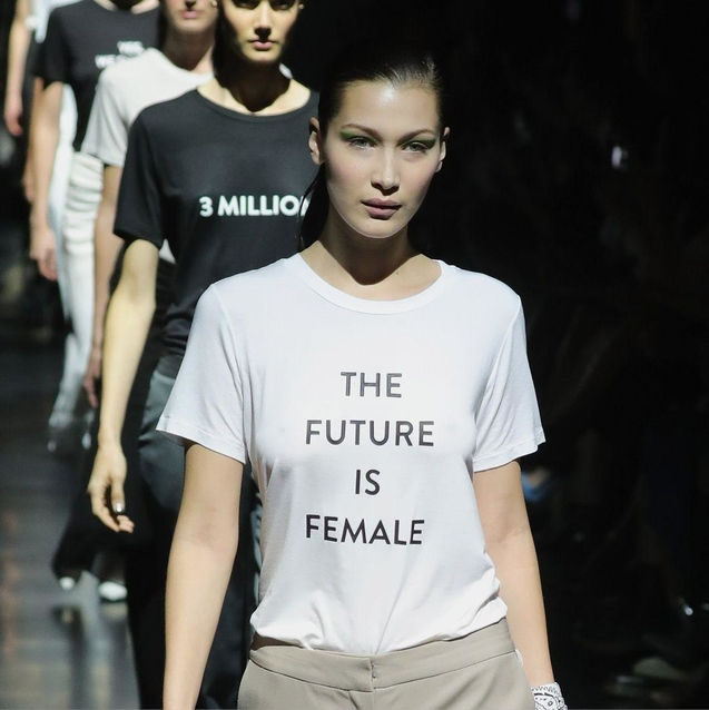 Political Fashion: 10 Designers Who Took A Stand At NYFW