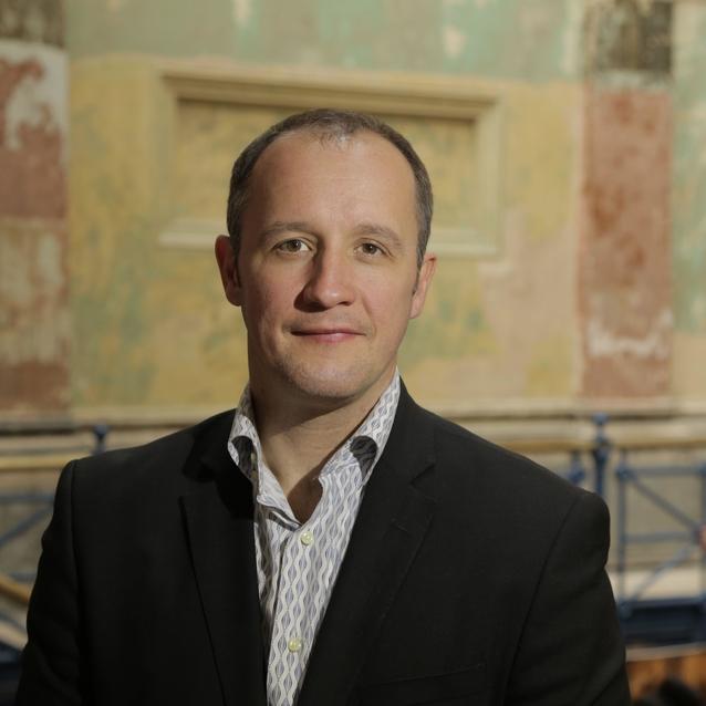 William Knight Joins Art Dubai Group As Head of Design
