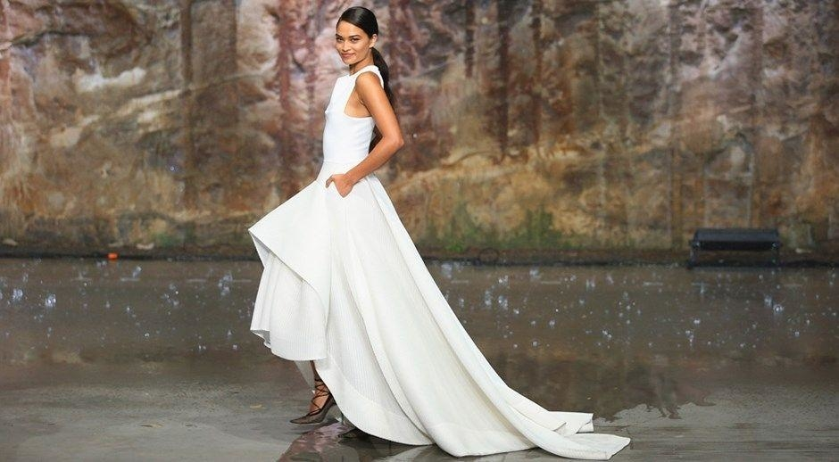Breaking: Shanina Shaik To Close Australian Fashion Week